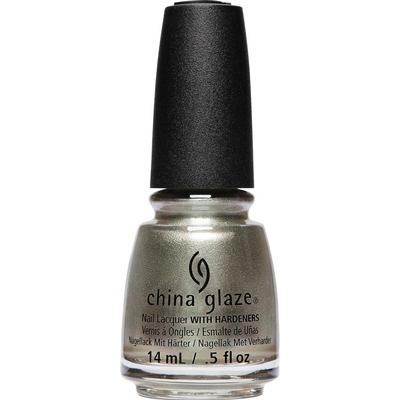 China Glaze Nail Lacquer #227 It's A Boat Time 14ml