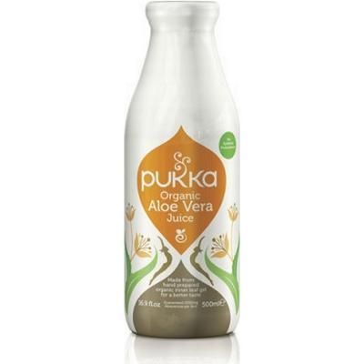 Pukka Aloe Vera Juice 500mlq