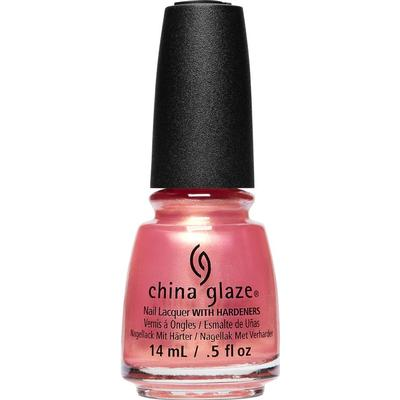 China Glaze Nail Lacquer #221 Moment In The Sunset 14ml
