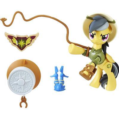 Hasbro My Little Pony Guardians Of Harmony Daring Do Dazzle