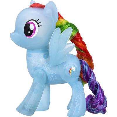 Hasbro My Little Pony Shining Friends Rainbow Dash