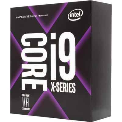 Intel Core i9-7940X 3.10GHz Box