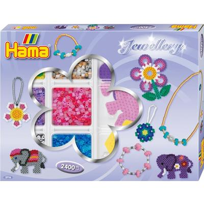 Hama Midi Activity Box Jewellery 3716