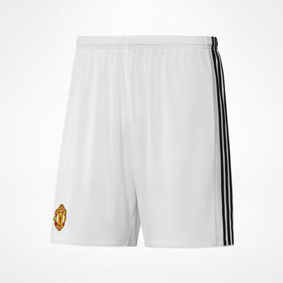 Adidas Manchester United Home Shorts 17/18