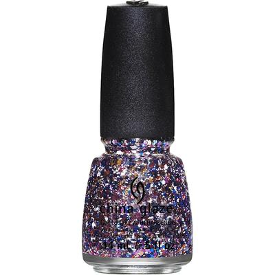 China Glaze Nail Lacquer Your Present Required 14ml