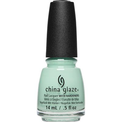 China Glaze Nail Lacquer #226 Too Much Of A Good Fling 14ml