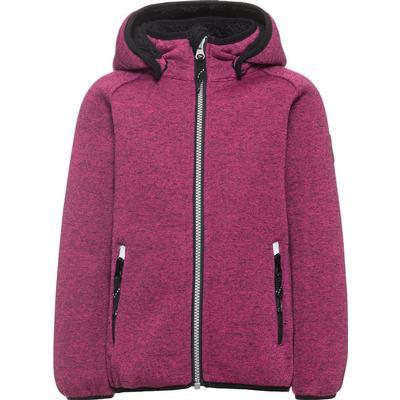 Name It Mini Nitbeta Teddy Softshell Jacket - Pink/Festival Fuchsia (13139520)