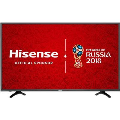 Hisense H43N5500