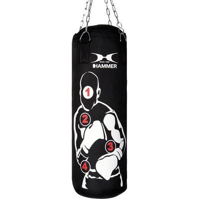 Hammer Sparring Pro Punch Bag 80cm