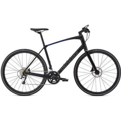 Specialized Sirrus Elite Carbon 2018 Male