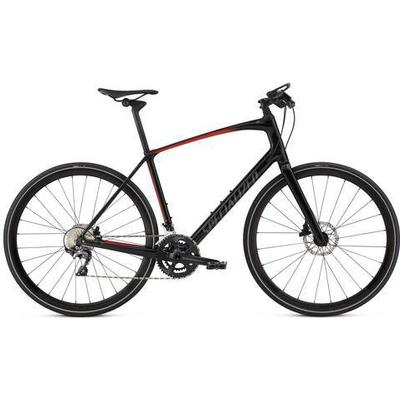 Specialized Sirrus Pro Carbon 2018 Male