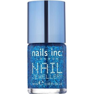 Nails Inc London Nail Polish Royal Arcade 10ml