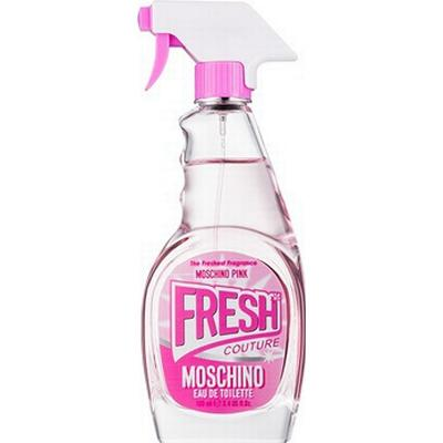 Moschino Fresh Couture Pink EdT 100ml