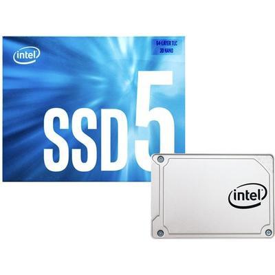 Intel 545S Series SSDSC2KW020T8X1 2TB