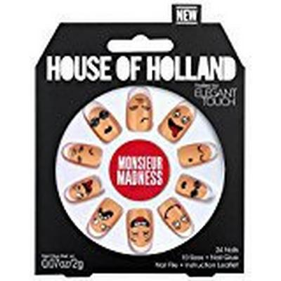Elegant Touch House of Holland Monsieur Madness 24-pack
