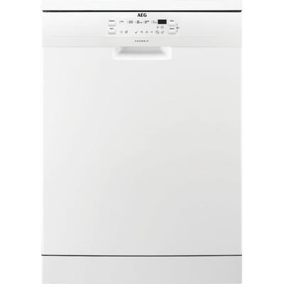 AEG FFB52600ZW Hvid