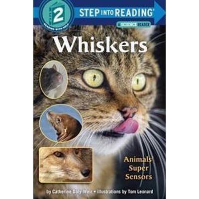 Whiskers (Häftad, 2003)