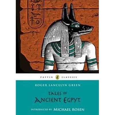 Tales of Ancient Egypt (Pocket, 2011)