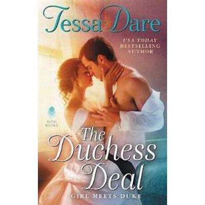 The Duchess Deal (Pocket, 2017)