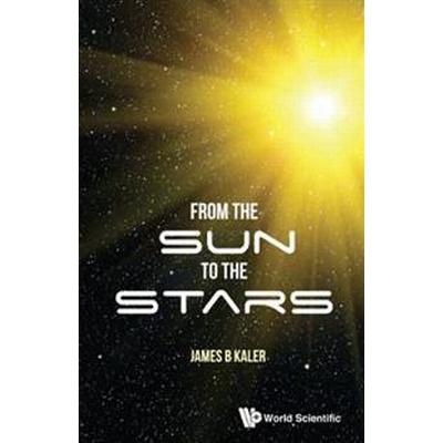 From the Sun to the Stars (Pocket, 2016)