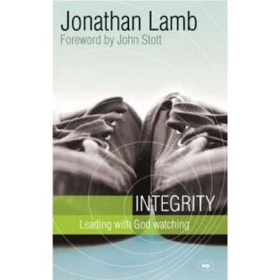 Integrity (Häftad, 2006)