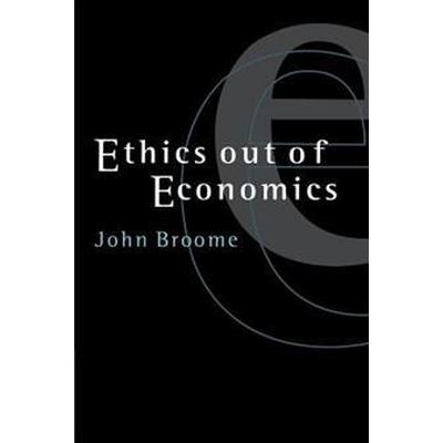 Ethics Out of Economics (Pocket, 1999)