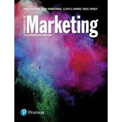 Principles of marketing european edition 7th edn (Pocket, 2017)
