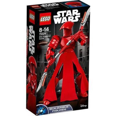 Lego Star Wars Elite Praetorian Guard 75529