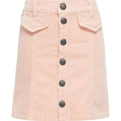 Name It Corduroy Skirt - Pink/Evening Sand (13144962)