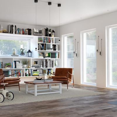 Nordic Floor 2610374L3000209000 Parkettgolv
