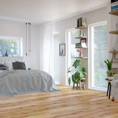 Nordic Floor Ek147081BR4M Parkettgolv