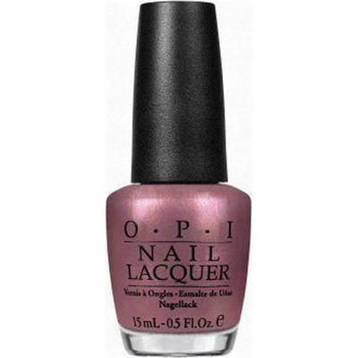 OPI Nail Lacquer Meet Me on the Star Ferry 15ml