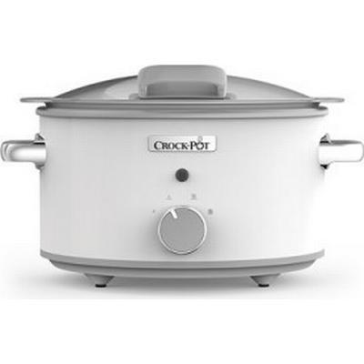 Crock Pot Slow Cooker 4.5L