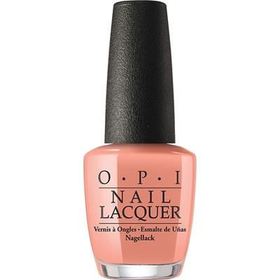 OPI Nail Lacquer Barking Up the Wrong Sequoia 15ml