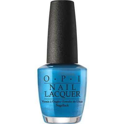 OPI Nail Lacquer Do You Sea What I Sea? 15ml