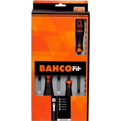 Bahco B219.025 Fit Torx Set 5-enheder