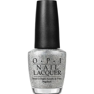 OPI Nail Lacquer Champange for Breakfast 15ml