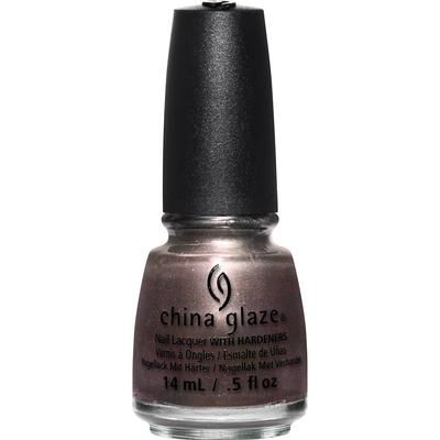 China Glaze Nail Lacquer Heroine Chic 14ml