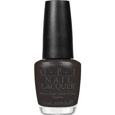 OPI Nail Lacquer Get in the Expresso Line 15ml