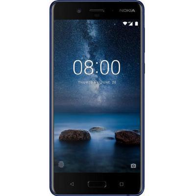 Nokia 8 128GB Dual SIM