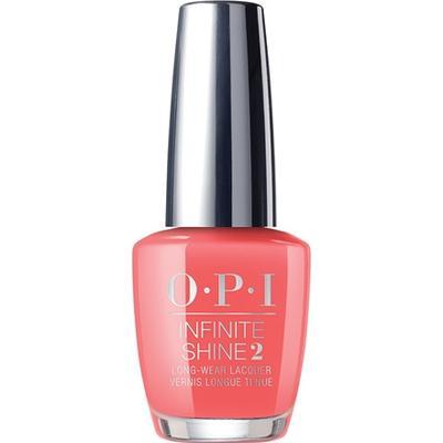OPI Infinite Shine Time for a Napa 15ml