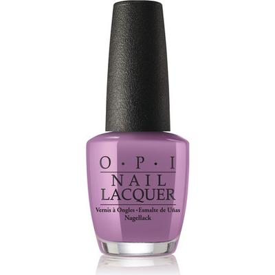 OPI Nail Lacquer One Heckla of a Color! 15ml
