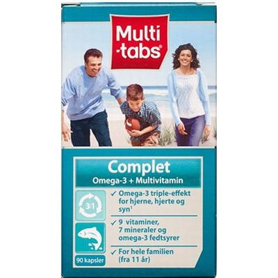 multi tabs complet