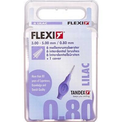 Tandex Flexi 0.80mm 6-pack
