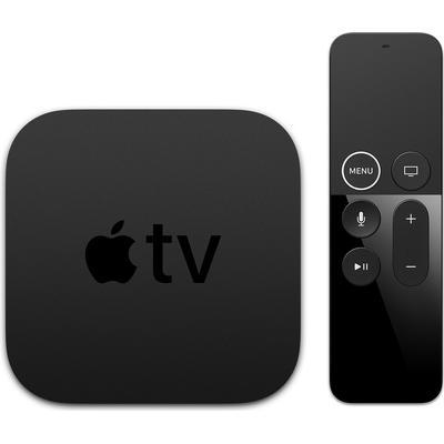 Apple TV 4K 32GB - Hitta bästa pris, recensioner och produktinfo - PriceRunner