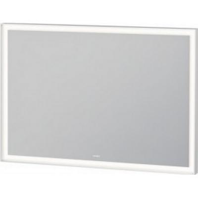 Duravit Badeværelsesspejl L-Cube LED 1000x67mm