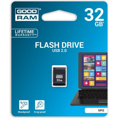 GOODRAM UPI2 32GB USB 2.0