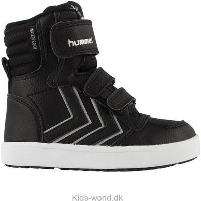 Hummel Stadil Super Premium Boot Jr Black (165115-2001)