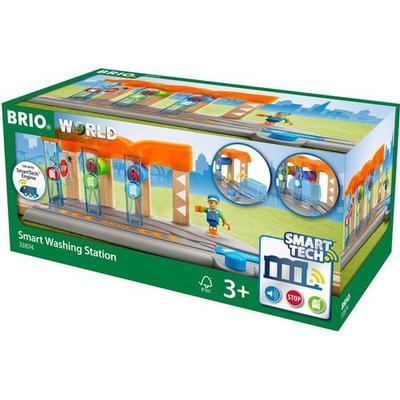 Brio Smart Washing Station 33874