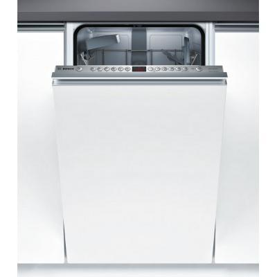 Bosch SPV46ID00D Integrerad